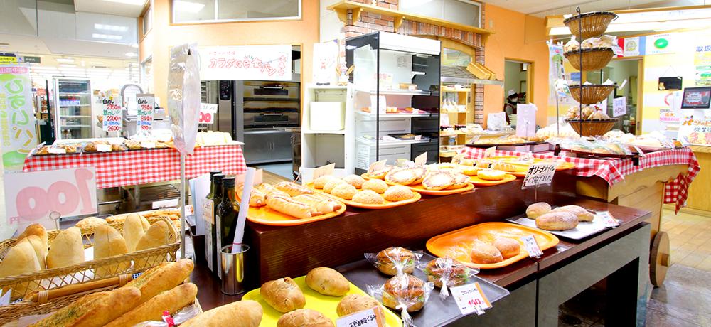 富山で長く愛される老舗ベーカリーの特製パンをご自宅へ